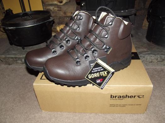 Brasher 2